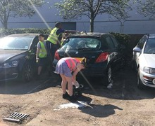 Car Wash april 2018 01