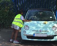Car Wash april 2018 03