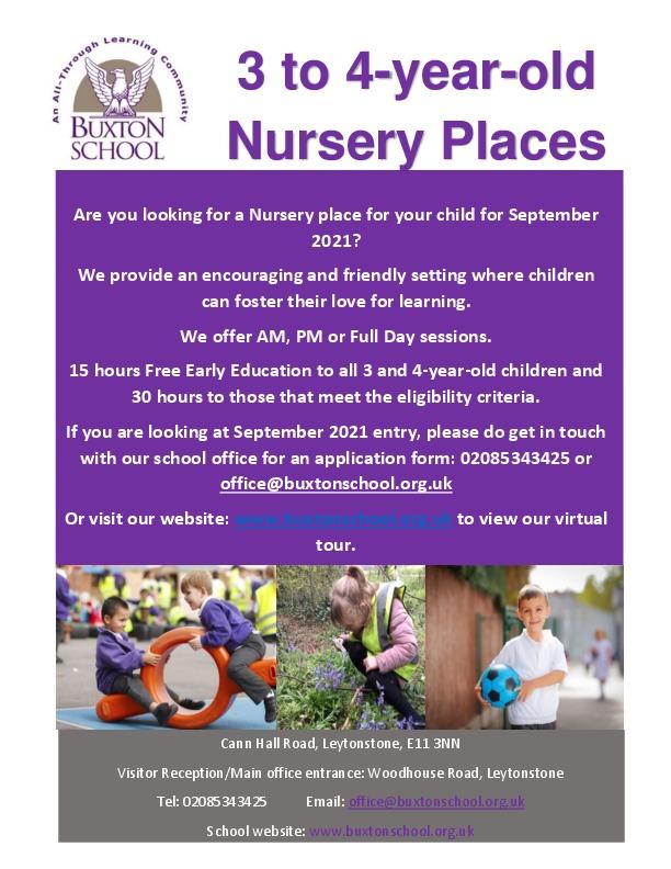 Nursery POSTER NEWWW2